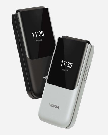 Nokia. 2720 Flip
