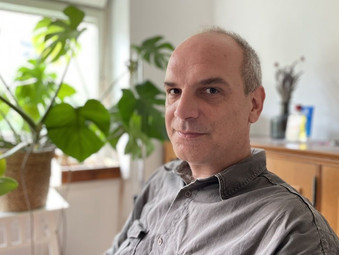 Marko Golub: Odnos prema knjizi uvijek je i odnos prema njenom oblikovanju