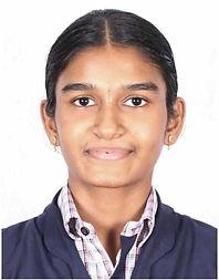 Jayashri | Grade 10 Topper