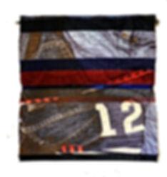 MARIEHAZARD marie hazard artist weaver emergent