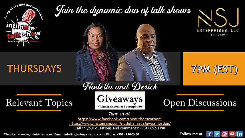 Intimate Talk Show flyer new 10-20.jpg