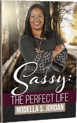 Sassy: The Perfect Life Book