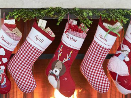 Fun Stocking Stuffers that Will Keep your Kids Entertained Long after Christmas (under $10!)