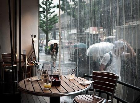 下雨天活動小貼士