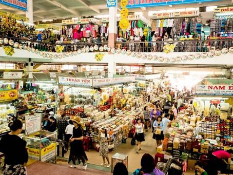 Han market - 漢市場