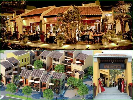 峴港十大餐廳
