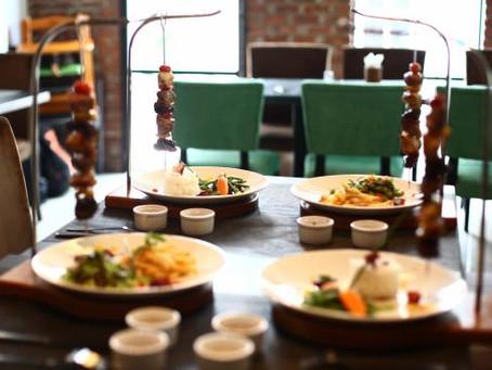 峴港法國餐廳推介