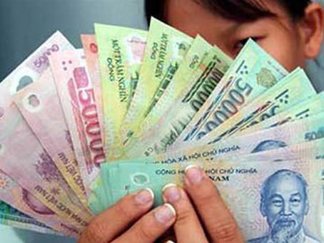 越南用咩貨幣