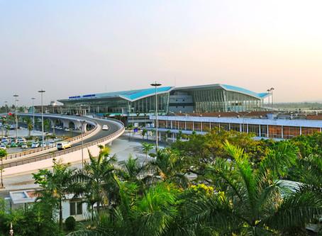峴港國際機場
