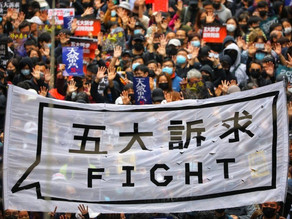 Speak up, speak out to shatter the CCP narratives!