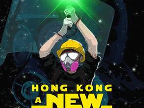 Hong Kong's Legislative Council is illegitimate