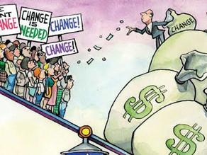 Seeking prosperity and stability for HK