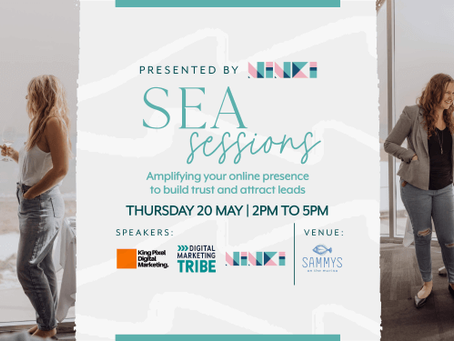 Sea Sessions: An educational marketing event for the home improvement industry