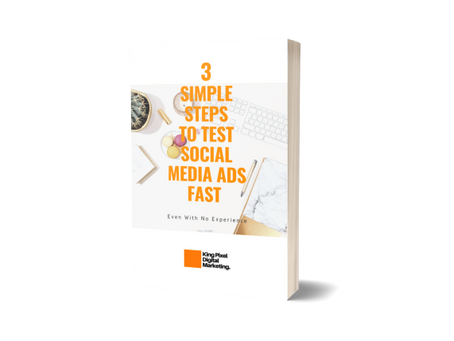 3 Simple Steps To Test Social Media Ads Fast (even with no experience)