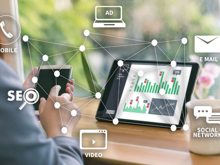 What is Digital Marketing for new to online businesses?