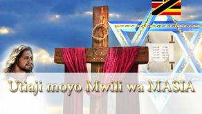 """Unabii 37  """"MIMI YEHOVAH, Nasema, Yezebeli Utaangamia!"""""""