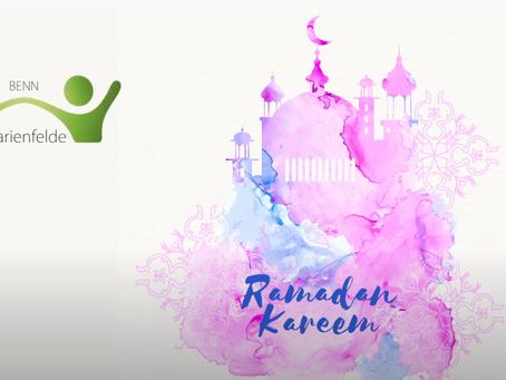 Ramadan – Was ist das?