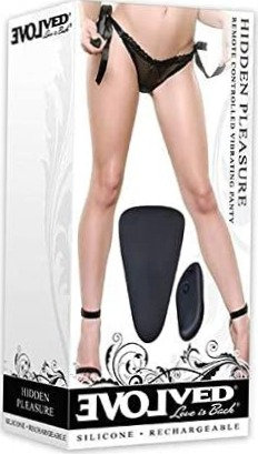 Evolved Love Is Back - Panty Con Control Remoto