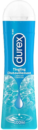 Lubricante - Durex Tingling Chatoullenment