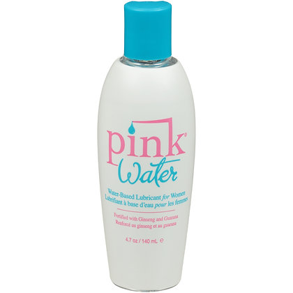 Pink Water - Lubricante