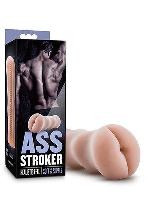 Ass Stroker Masturbador - Realistic Feel