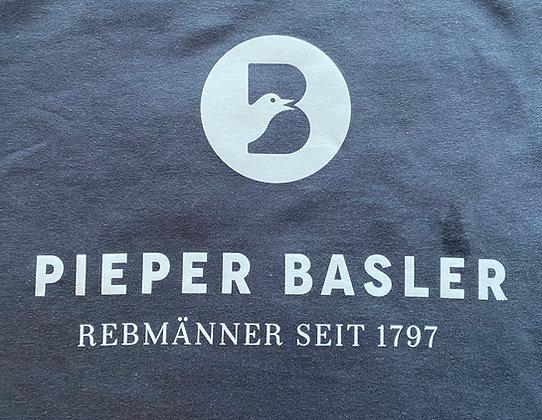 """Damen-Logo T-Shirt """"Rebmänner"""""""