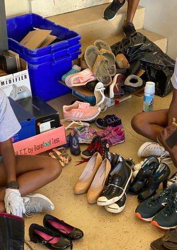 shoe drive organizing part 2.JPG