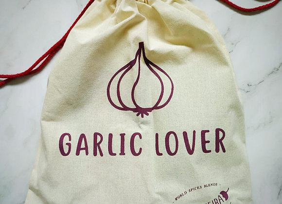 """""""Garlic Lover"""""""