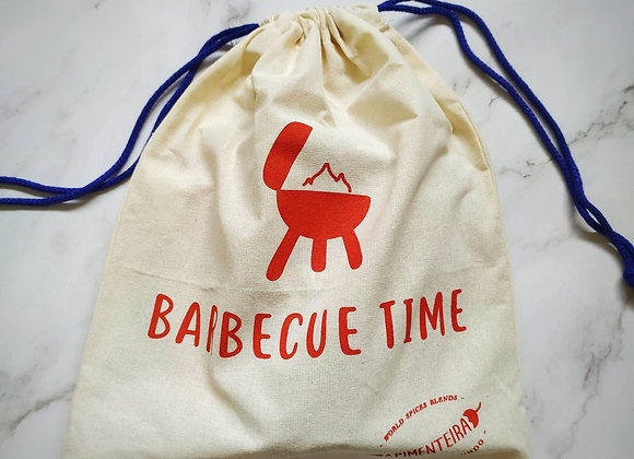 """""""Barbecue Time"""""""