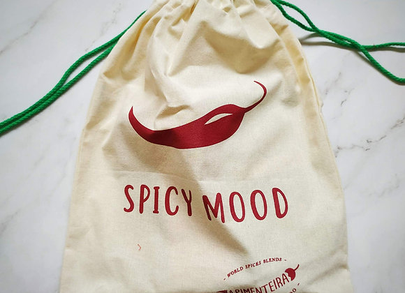 """""""Spicy Mood"""""""