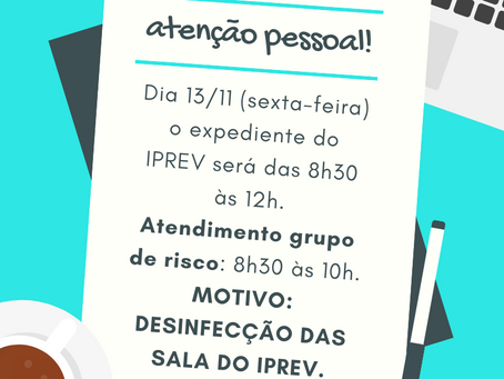 Expediente IPREV 13/11