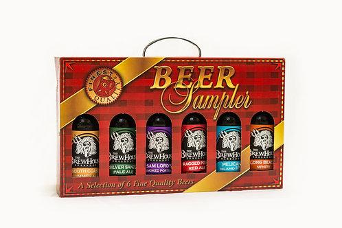 6 Pack Gift Box