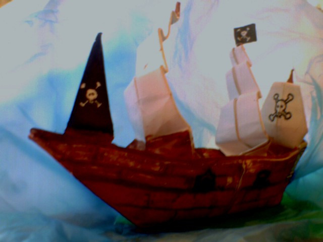 Mes Origamis
