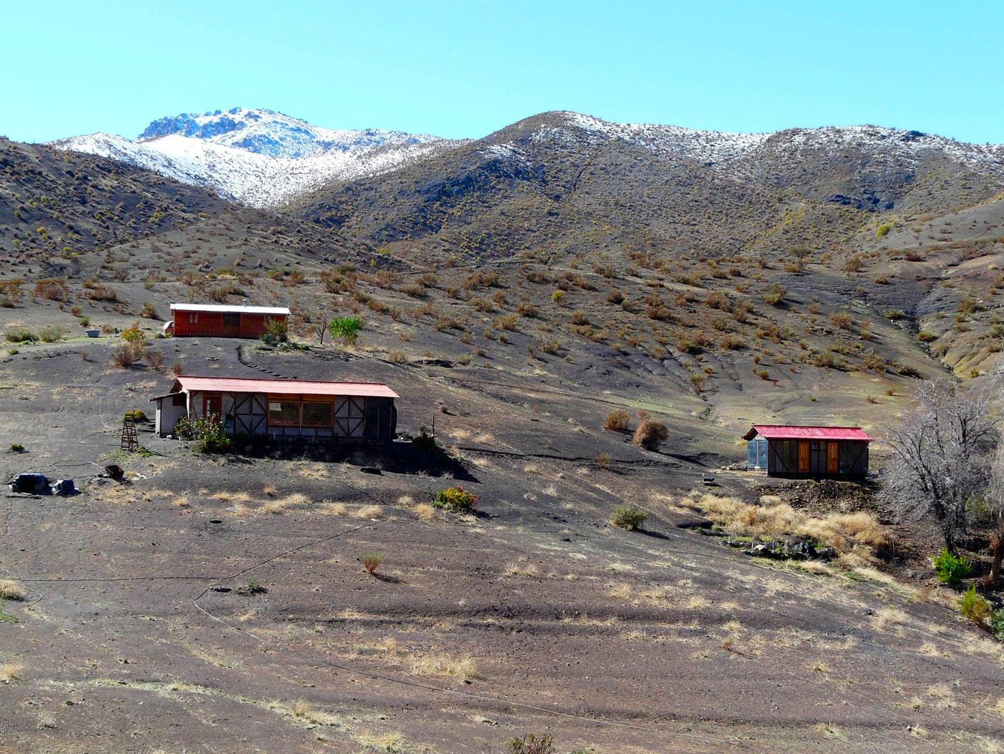 Séjour d'astronomie au Chili Cap Astro Evasion - 17