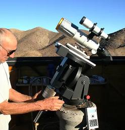 Séjour d'astronomie au Chili Cap Astro Evasion - 8