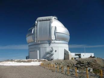 Séjour d'astronomie au Chili Cap Astro Evasion - 16