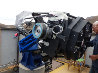 Séjour d'astronomie au Chili Cap Astro Evasion -4