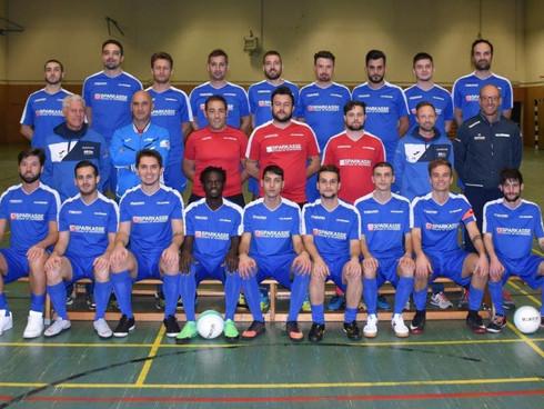 Campionato C5: Febbre Gialla B - USD Bressanone 2-1