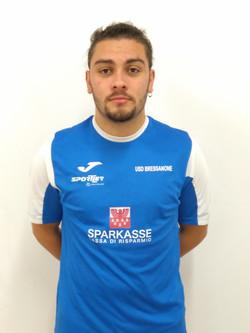 prima squadra - Raffaele Barberio