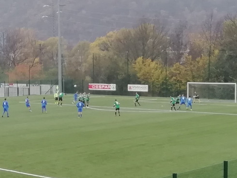 USD Bressanone - ASV Teis Villnöß 1-0