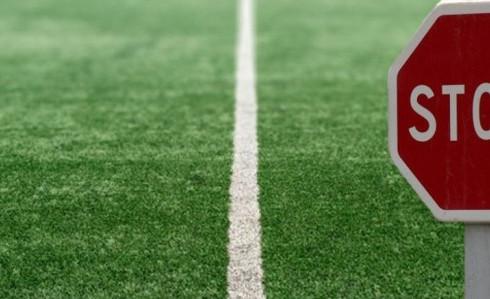 Sospensione competizioni sportive
