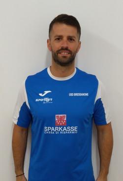 prima squadra - Francesco Trigilia