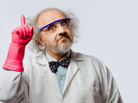 So you want to be a great scientist?