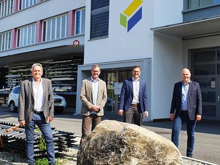 Die Fabrikanten von dPF schaffen an der Energiewende