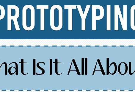 What Is Prototyping All About