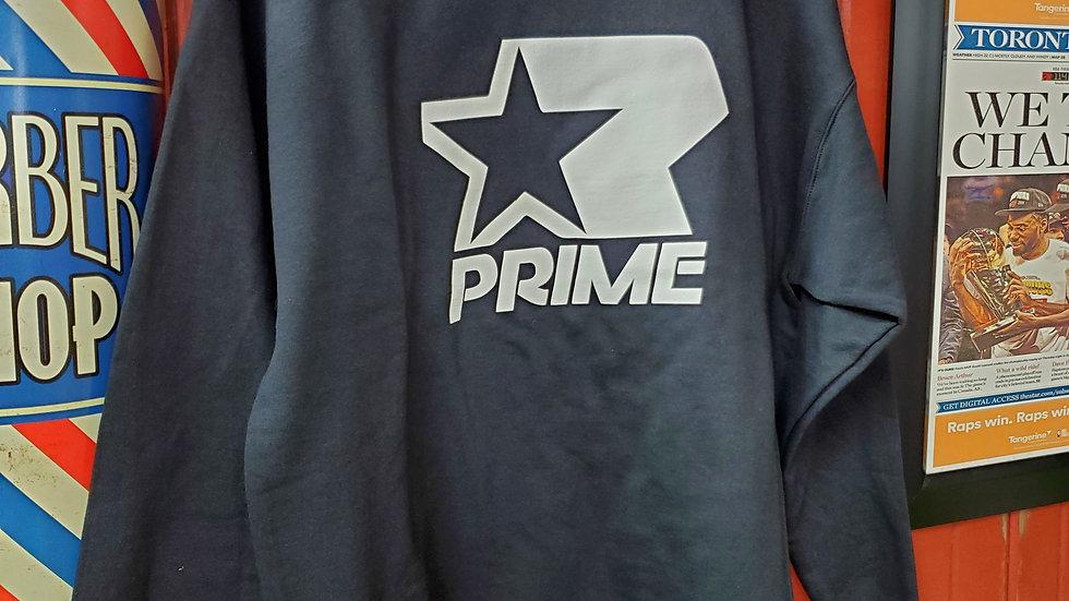 PRIMESTAR Crewneck Sweatshirt
