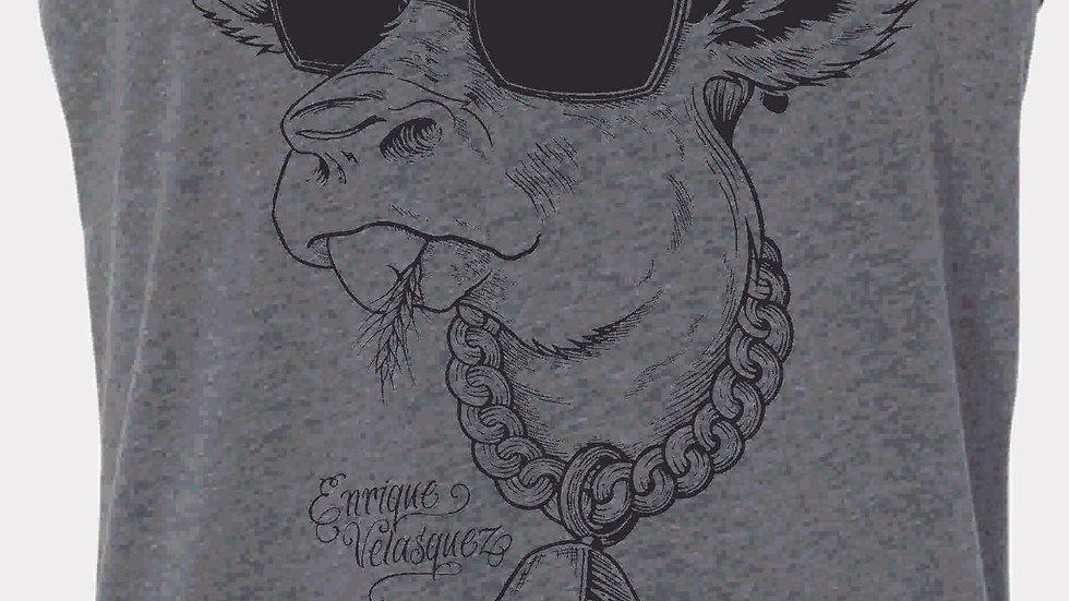 Enrique Velasquez - MUSCLE