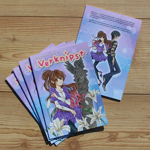 Manga Verknipst (Kapitel 1)