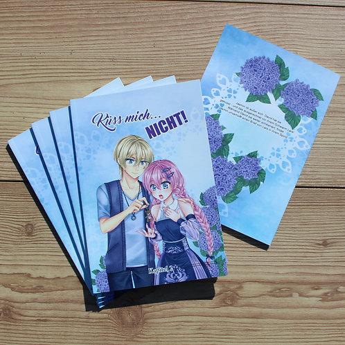 Manga Küss mich... NICHT! (Kapitel 2)