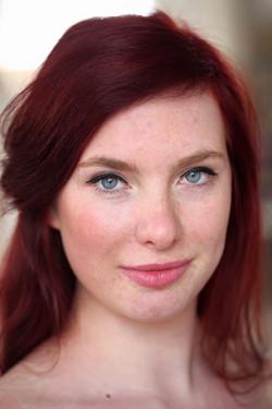 Asha Hendriks